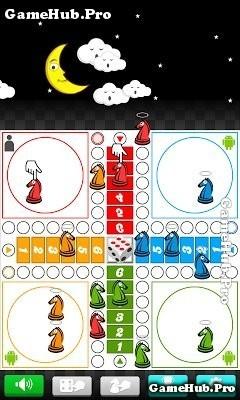 Tải game Cờ cá ngựa Apk - Tuổi thơ dữ dội cho Android