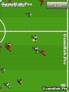 Tải game CR7 Football 2016 - Đá Bóng cực hay cho Java