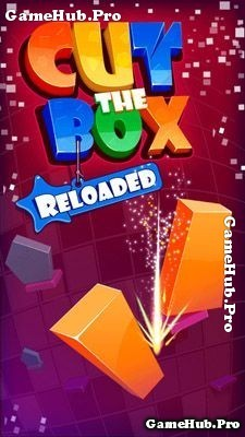 Tải game Cut The Box Reloaded - Chém Hình cho Java