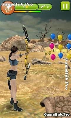 Tải game Đại Sư Bắn Cung - Archery Master 3D Android