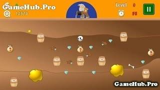Tải game Đào Vàng Apk - Huyền thoại một thời cho Android