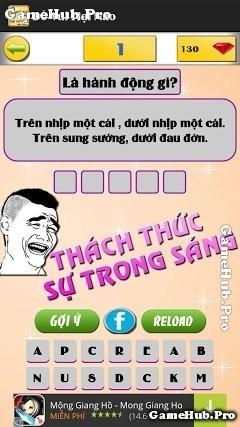 Tải game Đố Vui Hại Não - Max Troll cực hay cho Android