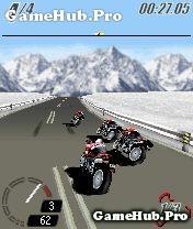 Tải Game Ducati Extreme 3D - Đua xe Crack Cho Java