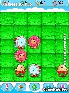Tải game Find Candy - Nối hình trí tuệ hay cho Java
