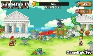 Tải Game Fruit Shoot - Bắn Cung siêu Hay cho Android
