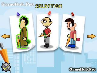 Tải game Glide n Ride - Cho người Mạo Hiểm Java