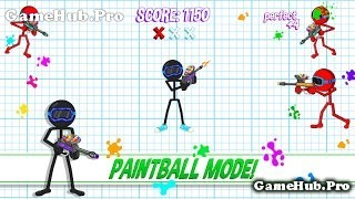 Tải Game Gun Fu Stickman 2 Bắn Súng cho Android