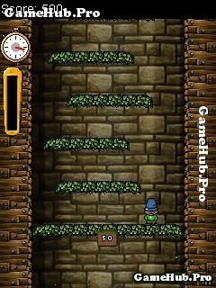 Tải game Icy Tower Jump - Nhảy Bay Lên Cao cho Java