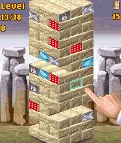 Tải game Jenga - Lấy Gạch Trí Tuệ Cho Java miễn phí