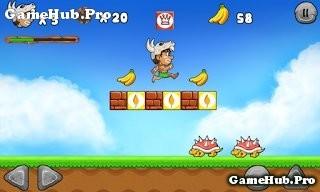 Tải game Jungle Adventures - Phiêu lưu cho Android