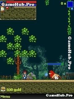 Tải game Ký Ức - Chơi tương tự Ninja School cho Java