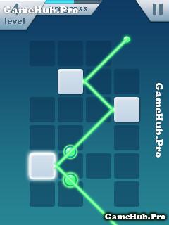 Tải game Lasers - trí tuệ logic cho điện thoại Java