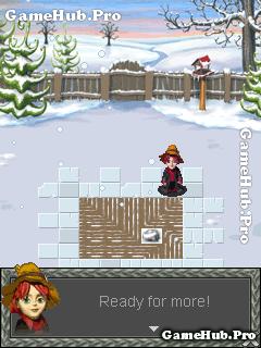 Tải game Magic Garden - Trí tuệ Logic cho Java miễn phí