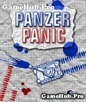 Tải game Panzer Panic - Bắn Tank Việt Hóa cho Java