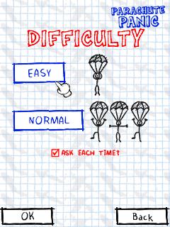 Tải game Parachute Panic - Nhảy dù Mạo hiểm cho Java