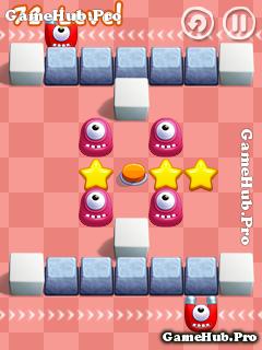Tải game Plastic Monsters - Xếp Quái Thú Logic cho Java