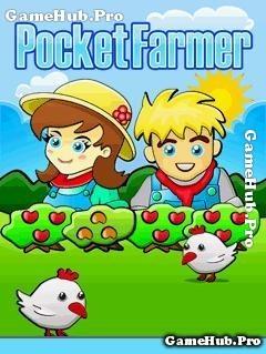 Tải game Pocket Farmer - Chăm sóc nông trại cho Java
