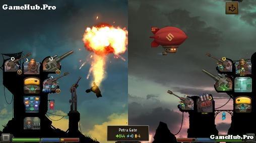 Tải Game Redcon Hack - Chiến thuật pháo đài Android