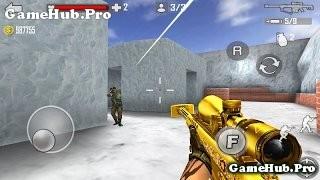 Tải game Shoot Strike War Fire - Bắn Tỉa cho Android