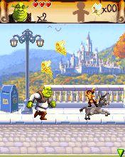 Tải game Shrek the Third - Gã Chằn Tinh Tốt Bụng Java