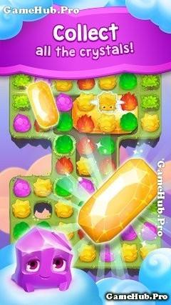 Tải game Sky Charms Apk - Xếp hình giải đố cho Android