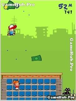 Tải game Soccer Run 2012 - Siêu sao bóng đá Run Java