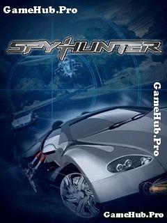 Tải Game Spy Hunter - Đua xe bắn súng Crack Cho Java