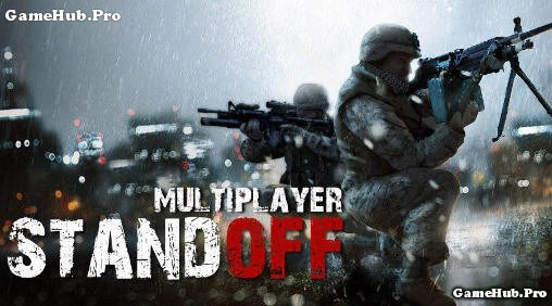 Tải Game Standoff Multiplayer Hack Mod Cho Android