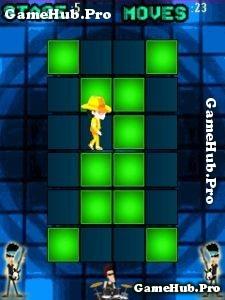 Tải game Step Up Puzzle - Bước Nhảy Âm Nhạc cho Java