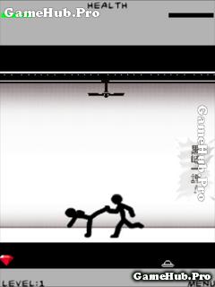 Tải Game Stickman Fighter 1 và 2 Người Que Cho Java