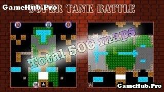 Tải game Super Tank Battle - Bắn Xe Tăng cho Android