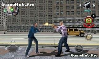 Tải Game Tên Cướp Bá Đạo 3D bắn súng Cho Android apk