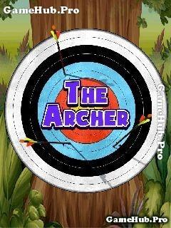 Tải game The Archer - Bắn Cung thời Robin Hood cho Java