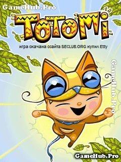 Tải game Totomi - Giải trí, logic cho điện thoại Java