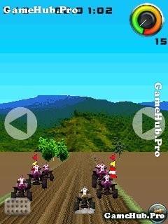 Tải game Ultimate Quad Bikes - Đua Xe Địa Hình cho Java