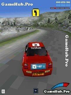 Tải game Vrally 3D - Đua xe địa hình Bluetooth cho Java