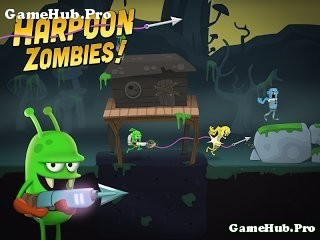 Tải game Zombie Catchers - Săn Bắt Zombie cho Android