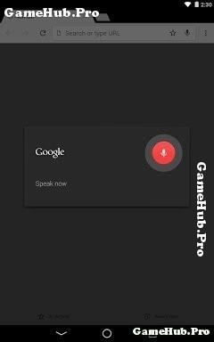 Tải Google Chrome Apk - Trình duyệt Web cho Android