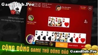 Tải iWin 496 - Game iWin 4.9.6 Online cho Android IOS