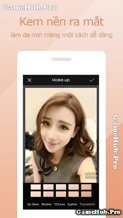 Tải PhotoWonder Apk - Chụp xử lý ảnh ĐẸP cho Android