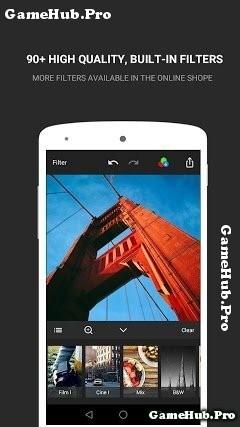 Tải Pics Craft - Ứng dụng chỉnh sửa ảnh cho Android