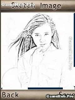 Tải Pro Sketcher - Ứng dụng Tạo hình vẽ Phác Họa Java
