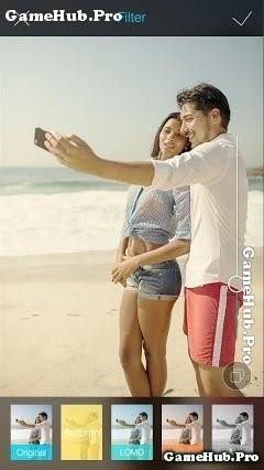 Tải Selfie Wonder - Ứng dụng chụp ảnh Selfie Android