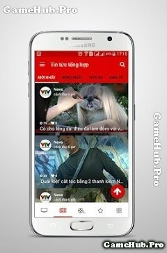 Tải VTV Go - Ứng Dụng Xem Truyền Hình VTV cho Android