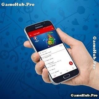 Tải VTVgo Euro 2016 - Xem bóng Euro 2016 trên Android