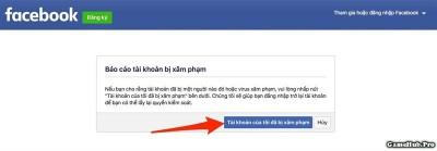 Cách lấy lại mật khẩu Facebook bằng Email, Số điện thoại