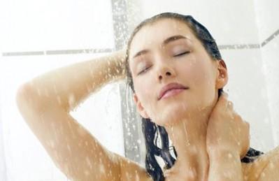Lợi ích của việc tắm nước mát liên tục 7 ngày ít ai biết