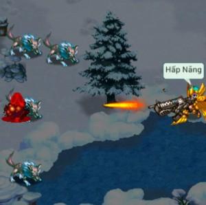 Phong Vân Truyền Kỳ: Ra mắt Class Thợ Săn hủy diệt
