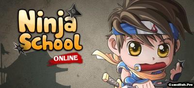 Ninja School Thông báo sự kiện Quốc Tế Thiếu Nhi 2017