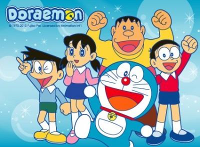 Sự thật thú vị về Mèo máy Doraemon mà ít ai biết đến